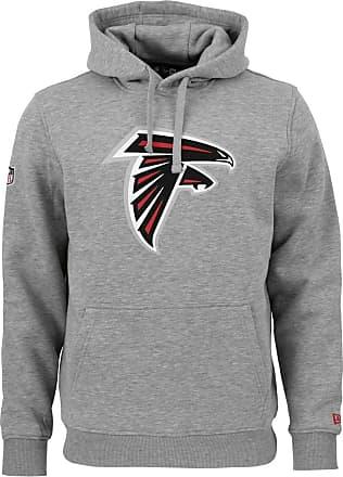 L New Era Philadelphia Eagles Hoody Team Logo Po Hoody Black