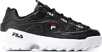 Black Fila Sneakers: Shop up to −65