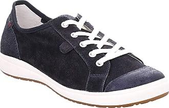Josef Seibel 67708 Caren 08 Women Comfort Shoes,Low Shoes,Lightweight,Flexible,Comfort Range,Summer,Ocean-Kombi,36 EU / 3 UK