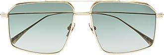 Kaleos Óculos de sol aviador Sisters dourado