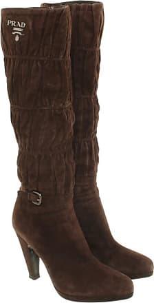 check out 74d27 55a6a Prada Stiefel: Sale bis zu −75%   Stylight