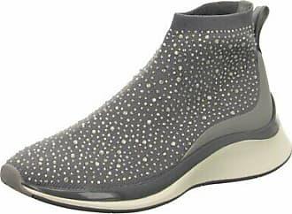 Tamaris Sneaker, hellgrau auf