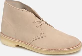 a36a4771a7 Clarks Desert Boot M - Stiefeletten & Boots für Herren / beige