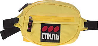 HPC Trading Co. Bags Fanny Pack Dots Yellow