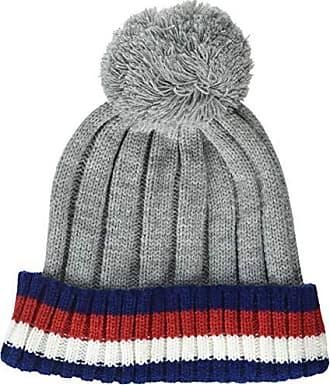 34c69707edaf6 Tommy Hilfiger Mens Cold Weather Cuffed Beanie