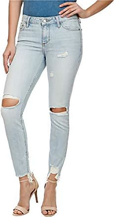 Lucky Brand Womens Mid Rise Lolita Skinny Jean in Pacific Plate