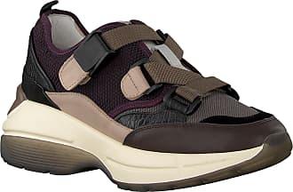 Lola Cruz Rote Lola Cruz Sneaker 444z88bk-d-i19