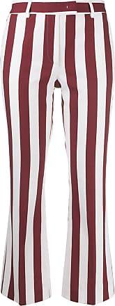 Ql2 Quelledue Nellie trousers - Red