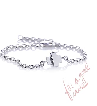 Efva Attling Little Cross Bracelet Bracelets