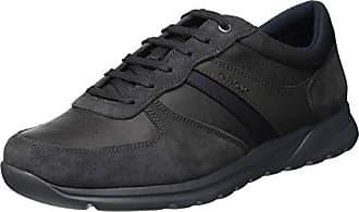 BSneakers U Grey C900239 Geox Basses HommeGrisDK EU Damian dxoCeB