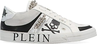 Philipp Plein Fashion Man MSC2661PTE003N01 White Leather Sneakers | Spring Summer 20