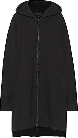 Maison Margiela Oversized cotton coat