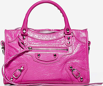 Balenciaga Borsa Mini City in pelle - BALENCIAGA - donna