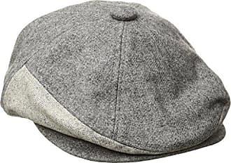 7cb355d25ba New Era Cap Mens Ek Gray Fabric Mix 7panel Driver Hat