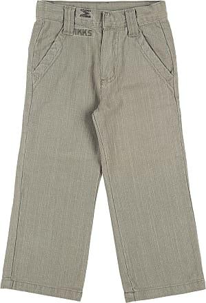 IKKS Jungen Bermuda Cognac Shorts