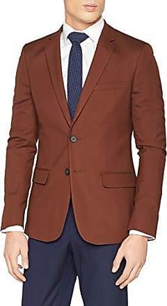 New Look Skinny Suit Blazer Uomo