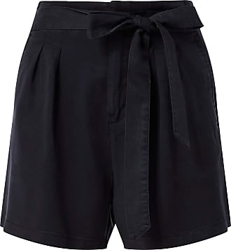 Vero Moda Womens Vmmia Hr Loose Summer Shorts Ga Noos, Black, X-Small