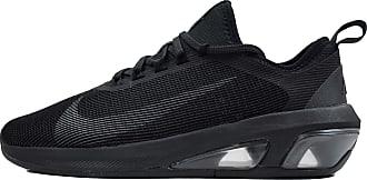 Nike Mens Air Max Fly, Black/Dark Grey-Black, 10.5 UK