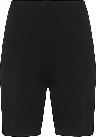 Ninety Percent Shorts da ciclismo - Di colore nero