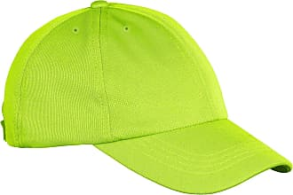 Just Cool Sport Baseball Cap With Neoteric Wicking Technology (30 Colours) (One Size) (Electric Green)