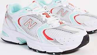 New Balance 530 - Weiße Sneaker