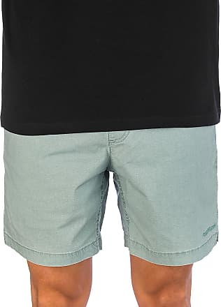 Quiksilver Taxer Shorts chinois green