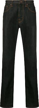 Fortela Calça jeans reta - Preto