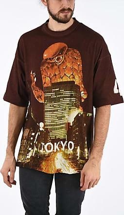 Undercover JUN TAKAHASHI Printed T-shirt size 3