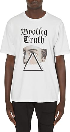 Undercover Undercover Bootleg truth t-shirt WHITE L