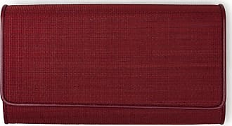 MQaccessories Long flap wallet in horsehair