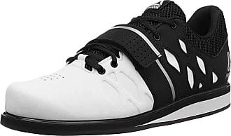 Reebok Mens Lifter Pr Cross Trainer, White/Black, 10 UK