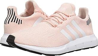 adidas Originals Swift Run W (Icy Pink/White/Black) Womens Shoes