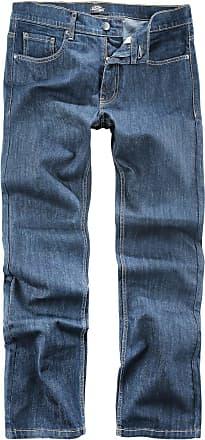 Dickies Rhode Island - Jeans - blau