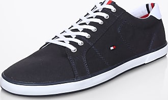 check out d59e8 7e4f0 Tommy Hilfiger Sommerschuhe in Blau: 145 Produkte   Stylight