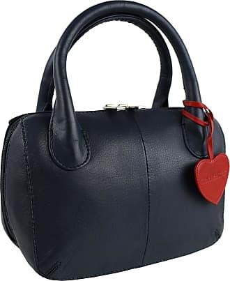 Ladies Leather Cross Body Shoulder by Bag Mala; Anishka Collection Handbag
