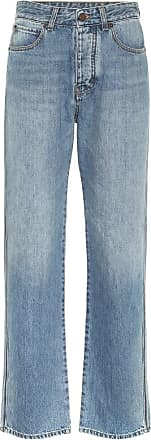 Victoria Beckham Arizona high-rise straight jeans