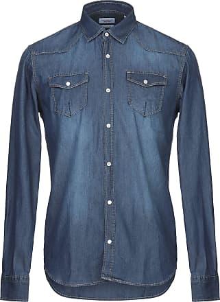 Hamaki-Ho DENIM - Jeanshemden auf YOOX.COM