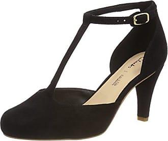 25b8a0e0 Clarks Dalia Tulip, Zapatos de Tacón para Mujer, Negro (Black SDE),