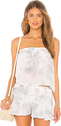 Tiare Hawaii Float Tube Top in White
