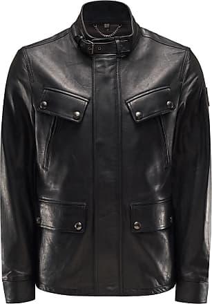 helle n Farbe online zum Verkauf Shop für neueste Belstaff Lederjacken: Sale bis zu −47%   Stylight