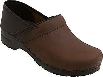 8da8287a118 Dansko Mens Professional Oiled Leather Clog