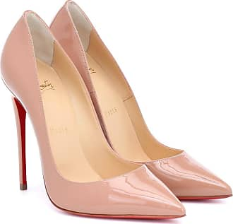 Christian Louboutin Pumps So Kate 120 in vernice