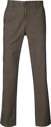 321 regular fit trousers - Green