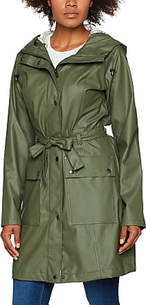 Ilse Jacobsen | RAIN70 | Raincoat | Army | 44