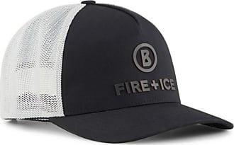 Bogner Fire + Ice Skyler Cap for Men - Black/Grey