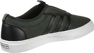 reputable site 1a69c 618f6 adidas Unisex Adults Adi-Ease Kung-fu Skateboarding Shoes, Black (Negbas
