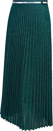 Sportalm Plisseerock aus Lurex-Material Größe:34