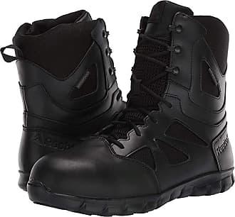 650630cb3152cb Reebok Sublite Cushion Tactical (Black 5) Mens Boots