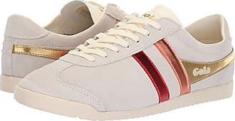1433920dece Gola Bullett Flare (Off-White/Multi) Womens Shoes