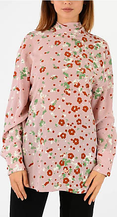 Valentino Silk Floral Printed blouse size 42